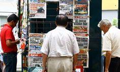 Confirmado: Fujimori también será juzgado por el caso 'Diarios Chicha'