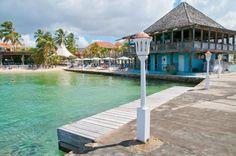 Avila, Curacao