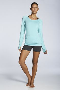A list of cute workout outfits