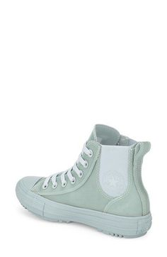 eeafd5efb0ec Acquistare converse chuck taylor all star chelsee rubber high top ...