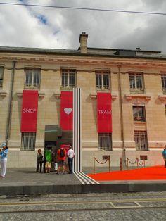 Gare de Tours - 31 août 2013