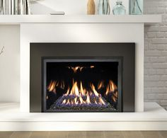 When Considering A New Fireplace Or Heating Unit Choosing The Perfect Insert