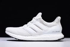 nuovo stile adidas ultra impulso m triplo white pinterest
