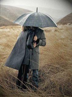 """""""Under the Umbrella"""""""