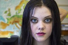 Georgie Henley: Perfect Sisters