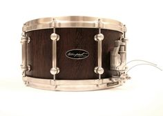 Tempest Wenge Stave Snare 14×7
