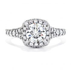 Christopher William Jewelers :: HEARTS ON FIRE