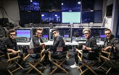 One Direction, 1D, This Is Us, First Image