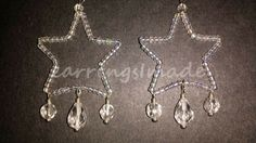 SparklingStars earrings