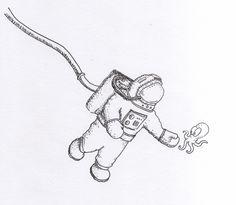 High 5 mr Spaceman!