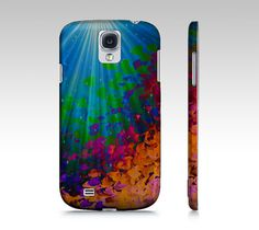 UNDER THE SEA Samsung Galaxy s3 s4 s5 gs3 gs4 gs5 by EbiEmporium, $40.00 #rainbow #colorful #mermaid #bold #whimsical #water #splash #ocean #waves #teal #magenta #orange #art #fineart #painting #sea #abstract #acrylic #samsung #gs3 gs4 #gs5 #galaxy #tech #techie #device #hipster #dream #stylish #phone #hardcase #cover #beach