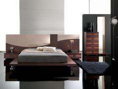 Bedroom Design: Interior bedroom design