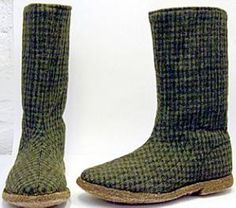 MuseoSuomi_ Jalkineet; naisen tallukkaat Footwear, Pattern, How To Make, Shoes, Fashion, Moda, Shoe, Shoes Outlet, Fashion Styles