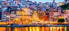 Holiday Inn Porto Gaia celebra o Porto romântico