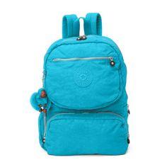 Dawson Laptop Backpack - Cool Blue