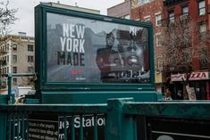 Nike News - Nike Celebrates the Energy of the Big Apple with #NYMade