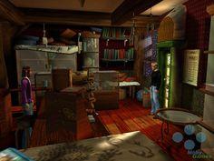 Broken Sword: The Sleeping Dragon by Revolution Software