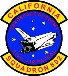 Aerospace Academy Composite Squadron, California Wing