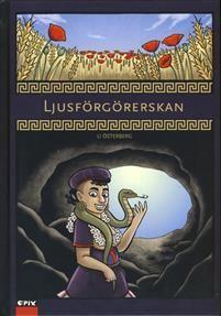 """""""Ljusförgörerskan"""" av Li Österberg Reading, Books, Movies, Movie Posters, Art, Art Background, Libros, Films, Book"""
