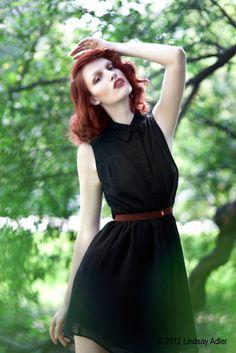 3 Tips for Dynamic Female Poses