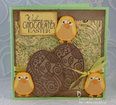 *{CraftChaos}*: easter