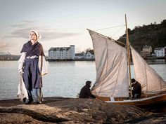 © Odd Inge Teige (Bacalhau da Noruega)