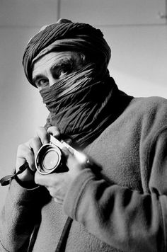 Abbas Attar, (born in 1944) is an Iranian photographer known for his photojournalism in Biafra, Vietnam and South Africa in the 1970s, and for his extensive essays on religions in later years. He was a member of Sipa from 1971 to 1973, a member of Gamma (agency) from 1974 to 1980, and joined Magnum Photos in 1981.From 1978 to 1980, he photographed the revolution in Iran, and returned in 1997 after a 17 years voluntary exile.