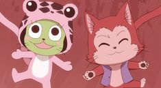 Frosch and Lector