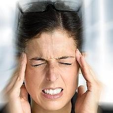 #Estrés y #depresión incrementan riesgo de #infarto