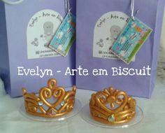 Coroas de princesas ♡