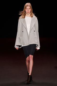 Michael Sontag - Fall 2013 Ready-to-Wear