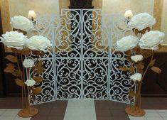 Ростовые цветы.Мои работы - Большие цветы - Сообщество декораторов текстилем и флористов