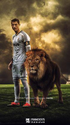 Cristiano Ronaldo The Beast