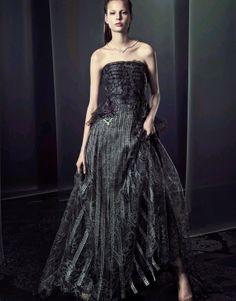 Elisabeth Erm for Vogue Japan
