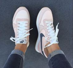 Designer Clothes, Shoes & Bags for Women Cute Shoes, Me Too Shoes, Nike Internationalist, Beauty And Fashion, Shoe Closet, Crazy Shoes, Shoe Game, Fashion Shoes, 90s Fashion