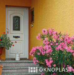 drzwi z linii Classic - klasyka i elegancja, długotrwałe i bezawaryjne funkcjonowanie