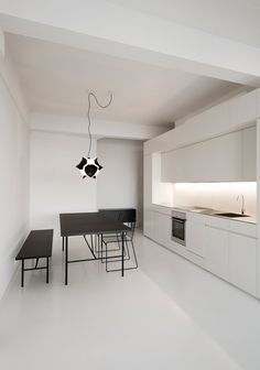 OFFICE KITCHEN SPACE