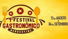 De 13 de agosto a 4 de setembro, o Centro de Tradições Nordestinas promove o primeiro Festival Gastronômico Nordestino em São Paulo. Guloseimas e quitutes típicos do Nordeste pelo preço de até R$10,00.  http://kardapion.com/evento/1-festival-gastronomico-nordestino-sp