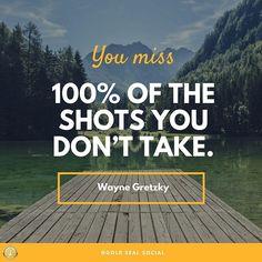 Take every chance! Seo Specialist, Social Media Marketing, Seal, Happiness, Success, Mood, Digital, Tips, Bonheur