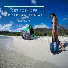 To say thanks for all the love since I have announced basixs.life here is your chance to get 10% off anything from the #BasixsLife store! Enter your email and you will get a discount code within 24hrs. :) Here is @megananxo going for a stroll with her #BasixsLife #BuddhaTote.