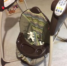 #Graco Child #Swing Merchandise listings - #WestJordan, UT at #Geebo