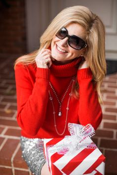 Tanya Foster | Dallas Lifestyle Blogger | stay home, bundle up and shop | https://tanyafoster.com