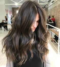 Best Brown Hair with Blonde Highlight Pics - Brown Hair Blonde Highlights Ideas