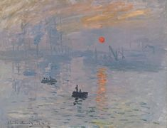 Claude Monet is among the most celebrated Impressionist painters of all time. His magnificent 1908 work, Nympheas, is the top lot in Sotheby's upcoming Impressionist & Moderrn Art sale on 19 June. Famous Impressionist Paintings, Monet Paintings, Impressionist Art, Indian Paintings, Abstract Paintings, Painting Art, Watercolor Painting, Landscape Paintings, Claude Monet