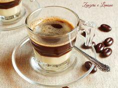 espresso alla vaniglia -
