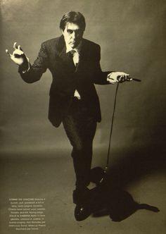 Bryan Ferry, singer (b. Roxy Music, 70s Music, Music Icon, Blues Artists, Music Artists, Steve Winwood, Thats The Way, Teenage Years, Post Punk