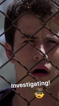 Clay Jensen played by Dylan Minnette - 13 Reasons Why