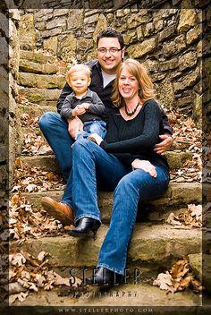 family photo idea. Love the background