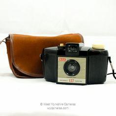 Kodak 127 Brownie
