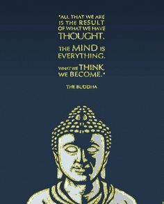 meditation and mindfulness tips & inspiration / quiet the mind / self-awareness / the present moment